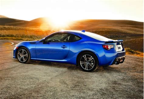 2016 Subaru Brz Review, Ratings, Specs, Prices, And Photos