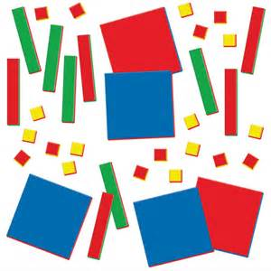 algebra tiles student set 35 pieces common state standards eai education