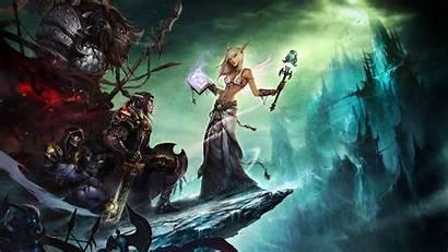 Warcraft Wow Wallpapers 1080 1920 источник Avante