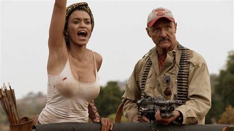 photo du film tremors  bloodlines photo  sur
