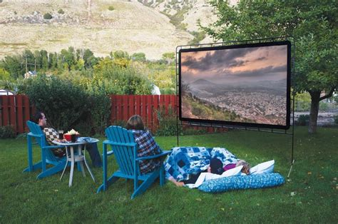 outdoor  screen diy projects craft
