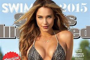 Hannah Davis Is Chosen as Sports Illustrated's Swimsuit Issue Cover