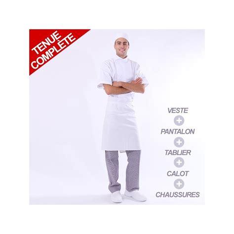 pantalon de cuisine femme tenue apprenti boulanger tenue cap bac pro boulangerie