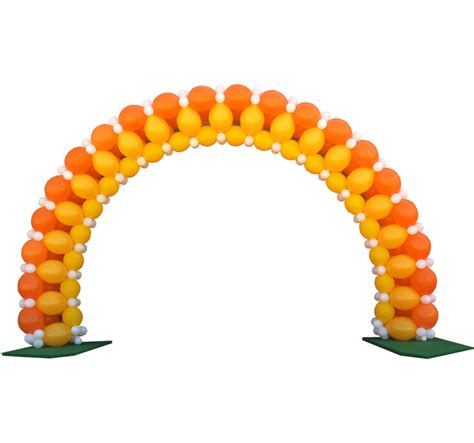Decoration clipart balloon arch Decoration balloon arch