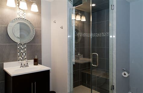 basement bathroom designs accessible basement bathroom ideas with and less effort designs homesfeed