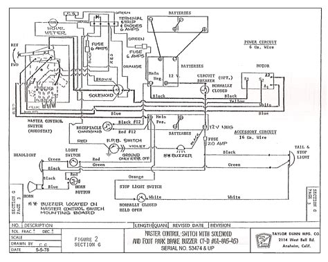 Tomberlin Wiring Diagram Library