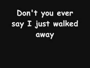 Wrecking Ball Lyrics - YouTube