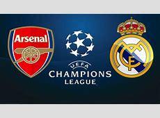 Arsenal vs Real Madrid I FINAL UEFA Champions League I