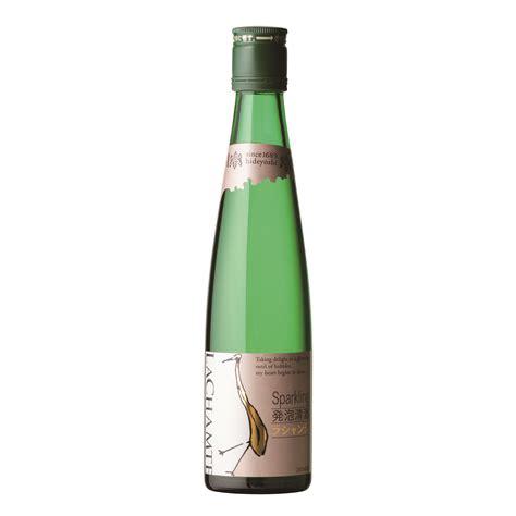 Lachamte Sparkling Sake 280ml