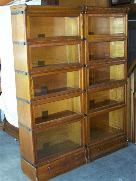 Corner Bookshelves For Sale by 7 Best Antique Lawyer Barrister Bookcases For Sale Images