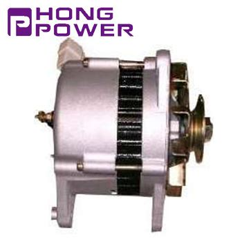 hot selling car  alternator spare parts price list
