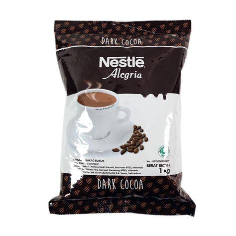 jual nestle dark cocoa minuman bubuk  juli