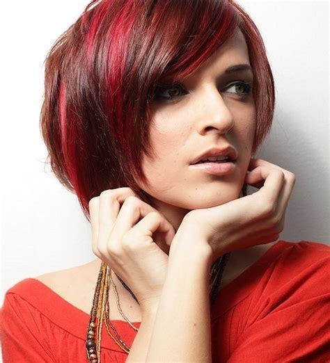 multi hair color multi tonal hair color ideas for 2012