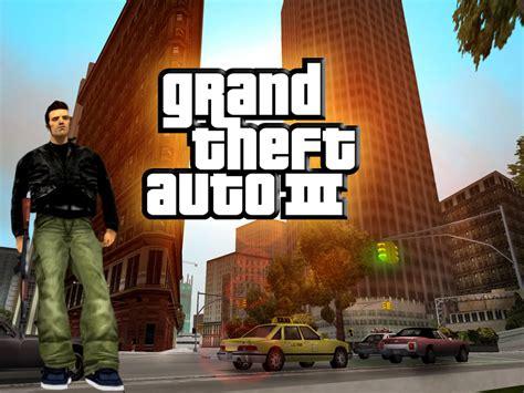Grand Theft Auto Iii 1.6 Apk