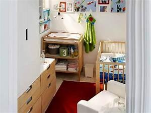 Chambre De Bébé Ikea : d co chambre fille ikea ~ Premium-room.com Idées de Décoration