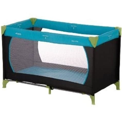 Hauck 604489 Reisebett Dream'n Play 60x120 Cm Water Real