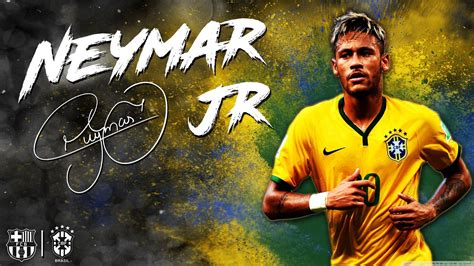neymar jr wallpapers wallpaper cave