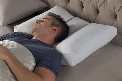 best pillow for back best bed pillows 2017