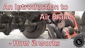 How Do Air Brakes Work