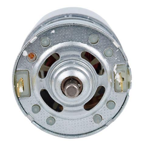 Elec Motors by Dc Motor 775 12 24v High Torque Maker Store Pty Ltd