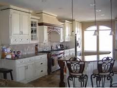 French Kitchen Design by Kitchens