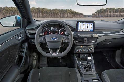 ford focus st priced     uk autocar