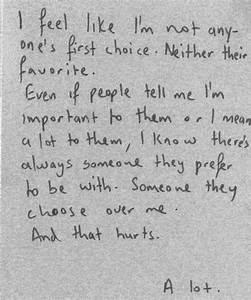 second choice | Heather Lynn | Pinterest