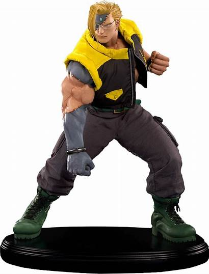 Street Fighter Statue Nash Pcs Statues Comics