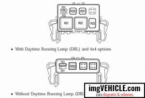 Ford F-150 Xi Fuse Box Diagrams  U0026 Schemes