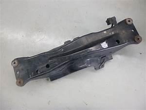 Subaru Forester Sg9 Sti 2004 Rear Diff Suspension
