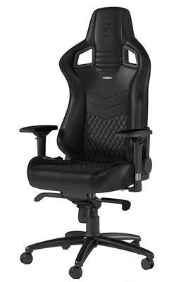 meilleur chaise de bureau gt chaise gamer comparatif meilleur fauteuil et siège