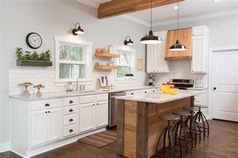 Amazing Before-and-after Kitchen Remodels