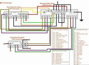 Mazda 3 2006 Audio Wiring Diagram