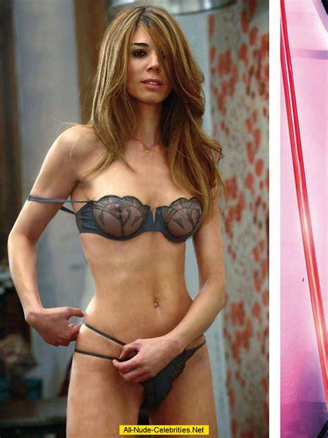 eva zaldivar exposed her nude boobs and ass