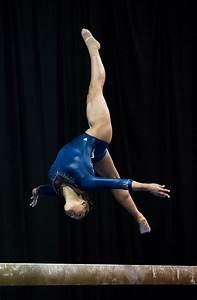 UCLA gymnastics places first in NCAA semifinal, clinches ...  Gymnastics