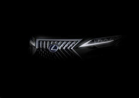 lexus debut  luxury minivan   shanghai auto show