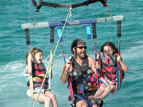 Glass Bottom Boat Tours In Destin Florida by Glass Bottom Boat Picture Of Boogies Watersports Destin
