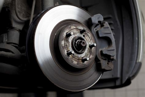 How To Fix Squeaky Car Brakes