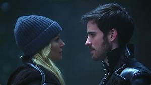'Once Upon a Time': Was Captain Hook's comment to Emma ...