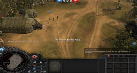 Coh Modern Combat by Coh Modern Combat Release Announcement Gamereplays Org