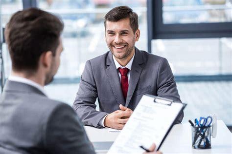 Entrevista de Emprego - Como Estar Preparado? Confira ...
