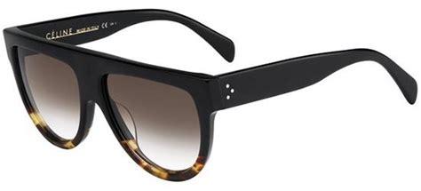 butterfly shape sunglasses céline sunglasses céline summer 2018 collection