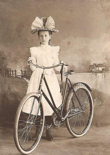 bicycle face running rampant   brenna
