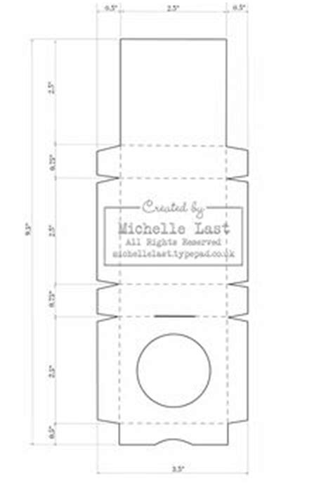 Milk Carton Box Template: When you have the TIME and
