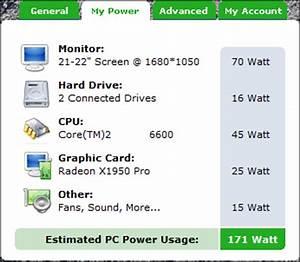 PC Astuces Rduire La Consommation Lectrique De Son