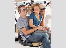 January 1, 2008 Kristen Bell and Dax Shepard's Fun