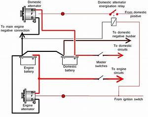 Ls3 Alternator Wiring Diagram