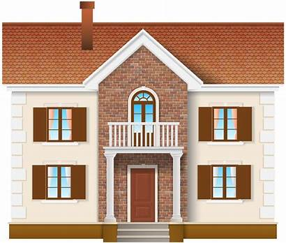 Clip Clipart Houses Clipartpng