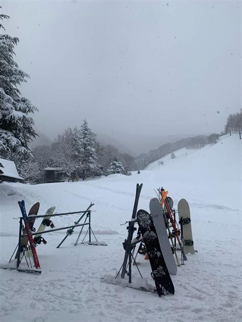 ホワイト バレー スキー 場