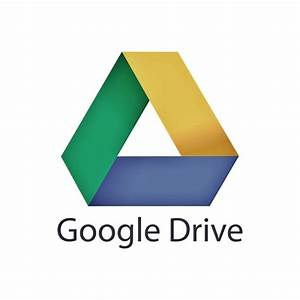 What Message Does The Google Drive Logo Convey